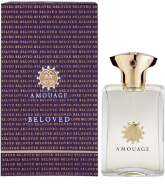 Amouage Beloved Men Eau de Parfum para homens