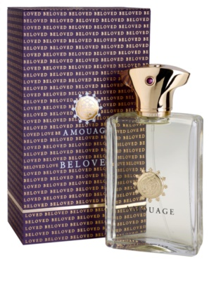 Amouage Beloved Men Eau de Parfum para homens 1