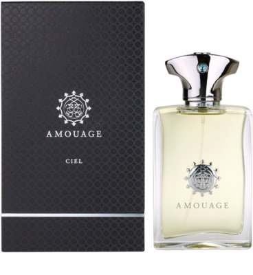 Amouage Ciel eau de parfum para hombre