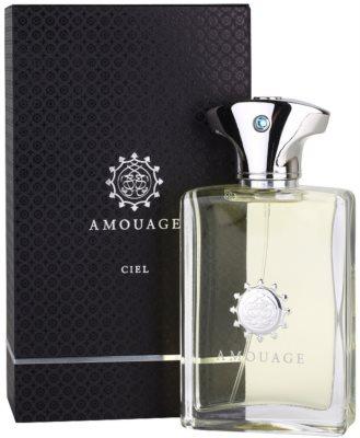 Amouage Ciel eau de parfum férfiaknak 1