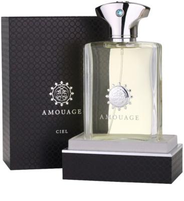 Amouage Ciel eau de parfum férfiaknak 4