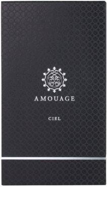 Amouage Ciel eau de parfum férfiaknak 5