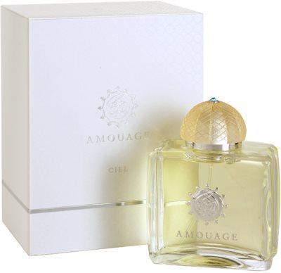 Amouage Ciel parfémovaná voda pro ženy 1