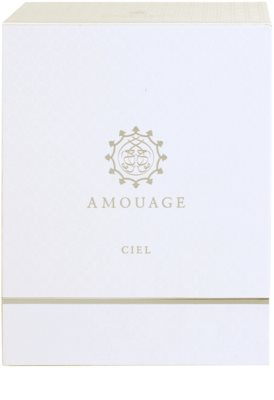 Amouage Ciel eau de parfum nőknek 5