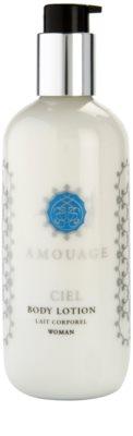 Amouage Ciel тоалетно мляко за тяло за жени 2