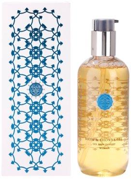 Amouage Ciel sprchový gel pro ženy