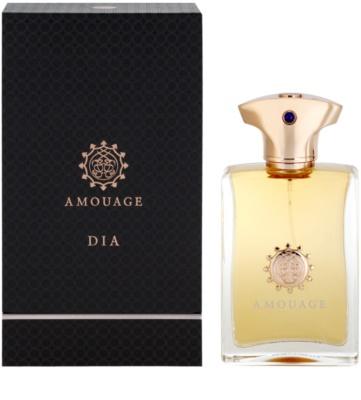 Amouage Dia eau de parfum férfiaknak