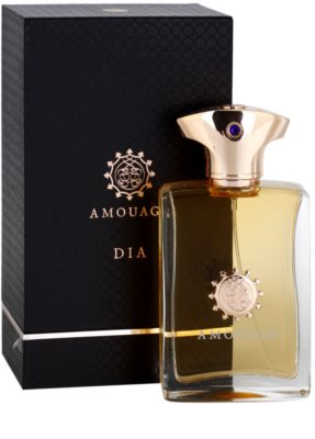 Amouage Dia Eau de Parfum for Men 1