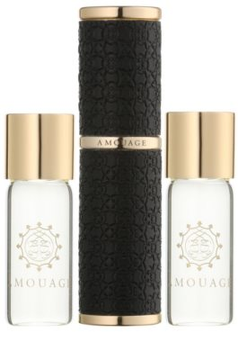 Amouage Dia eau de parfum férfiaknak  (1x utántölthető + 2x utántöltő) 1
