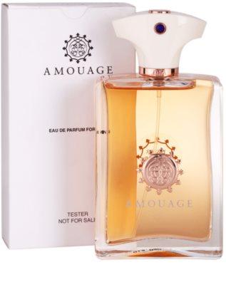 Amouage Dia woda perfumowana tester dla mężczyzn 2
