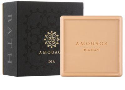 Amouage Dia sabonete perfumado para homens 1
