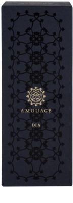Amouage Dia gel za prhanje za moške 3