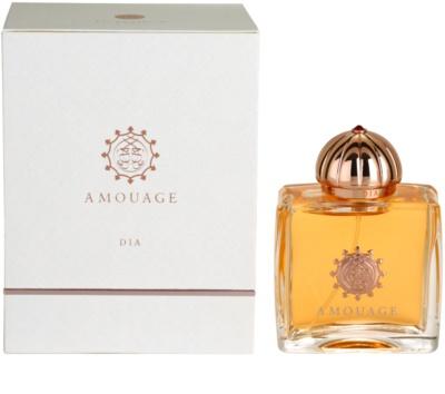 Amouage Dia parfémovaná voda pro ženy
