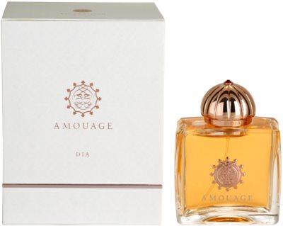 Amouage Dia parfumska voda za ženske