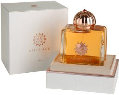 Amouage Dia eau de parfum nőknek 1