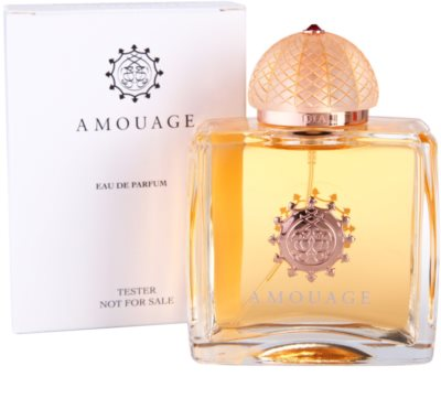 Amouage Dia eau de parfum teszter nőknek 2
