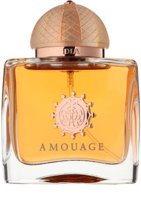 Amouage Dia ekstrakt perfum tester dla kobiet 1