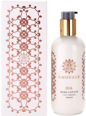 Amouage Dia Body Lotion for Women
