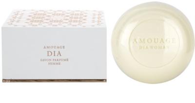 Amouage Dia парфумоване мило для жінок