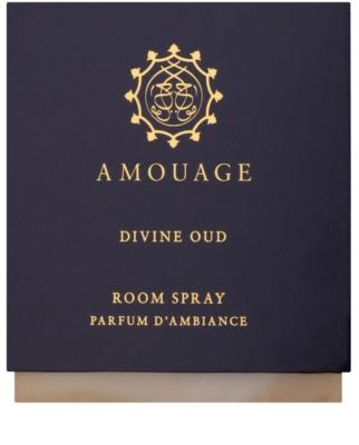 Amouage Divine Oud oсвіжувач для дому 4
