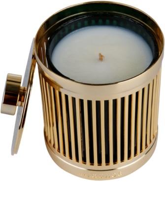 Amouage Epic vonná svíčka  + stojan 3