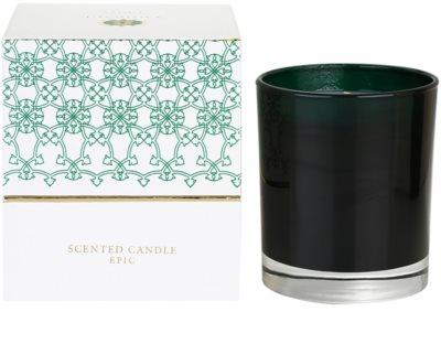 Amouage Epic vela perfumada
