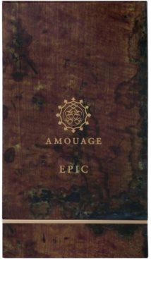 Amouage Epic parfumska voda za moške 4