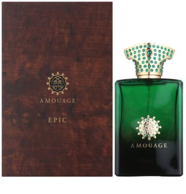 Amouage Epic Eau De Parfum pentru barbati  editie limitata