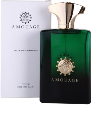Amouage Epic parfémovaná voda tester pro muže 2