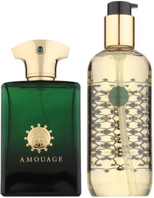 Amouage Epic set cadou 1