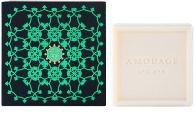 Amouage Epic parfémované mýdlo pro muže