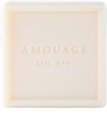 Amouage Epic jabón perfumado para hombre 1