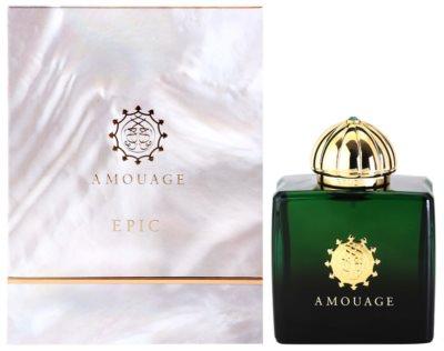 Amouage Epic Eau De Parfum pentru femei