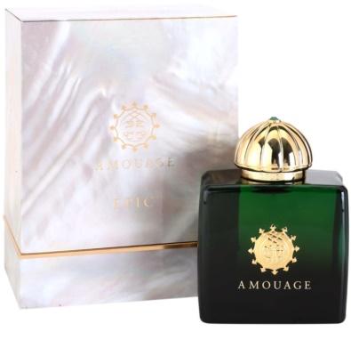 Amouage Epic Eau de Parfum for Women 1