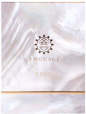 Amouage Epic eau de parfum nőknek 6