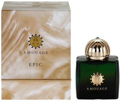 Amouage Epic extracto de perfume para mujer