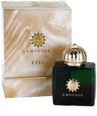 Amouage Epic парфюмен екстракт за жени 1