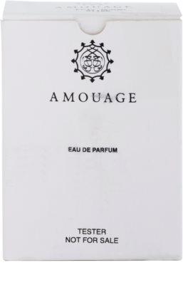Amouage Epic eau de parfum teszter nőknek 1