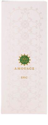 Amouage Epic Körperlotion für Damen 4
