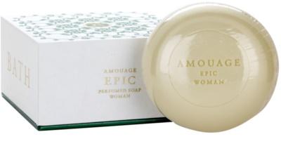 Amouage Epic парфюмиран сапун за жени 1