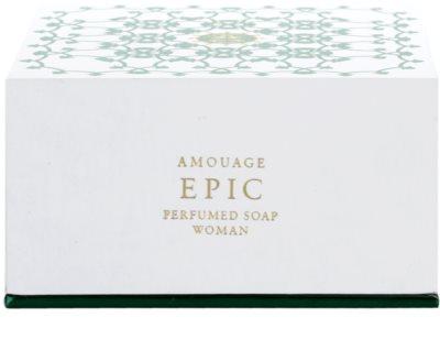 Amouage Epic parfümös szappan nőknek 3