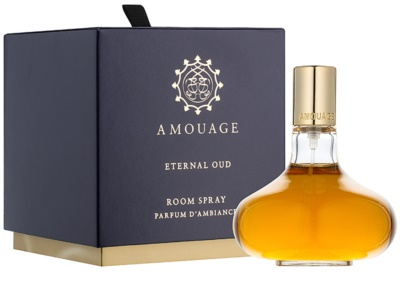 Amouage Eternal Oud spray para o lar 1