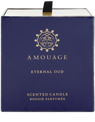 Amouage Eternal Oud illatos gyertya 3