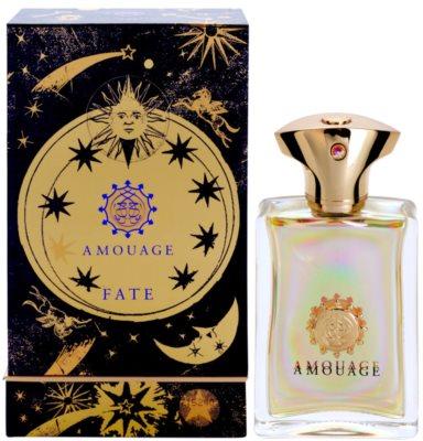 Amouage Fate parfémovaná voda pro muže