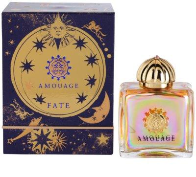 Amouage Fate parfémovaná voda pre ženy