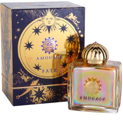 Amouage Fate Eau de Parfum for Women 1