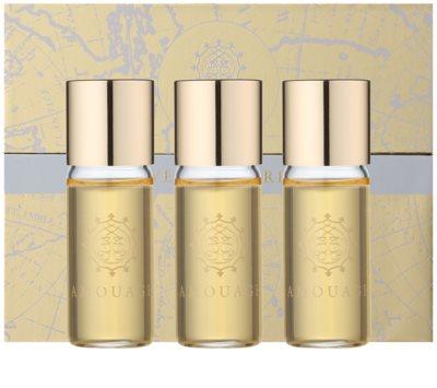 Amouage Fate Eau de Parfum para mulheres  (3 x recarga)