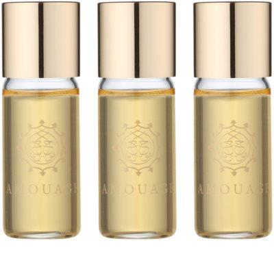 Amouage Fate Eau de Parfum para mulheres  (3 x recarga) 1