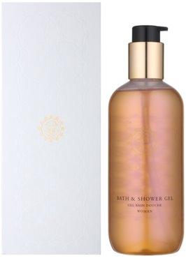 Amouage Fate sprchový gel pro ženy