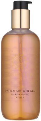 Amouage Fate sprchový gel pro ženy 1
